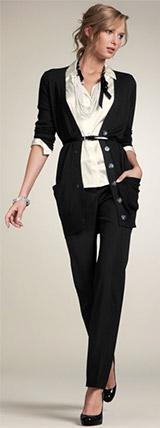 Ann Taylor - Look 3