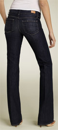 Paige Premium Denim 'Hidden Hills' Bootcut Stretch Jeans
