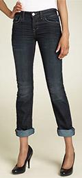 William Rast 'Sam' Stretch Boyfriend Jeans
