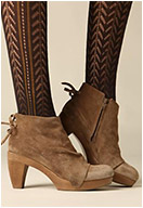Kinna Ankle Bootie
