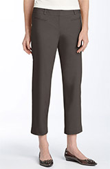 Halogen Welt Pocket Crop Pants
