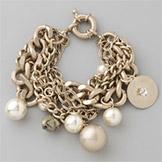 Lee Angel Jewelry Etienne Bracelet