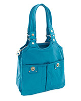 MARC BY MARC JACOBS 'Totally Turnlock - Teri' Tote