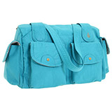Volcom True Romance Handbag