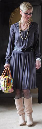 Lani Long Sleeved Dress
