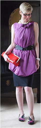 Trinity Sleeveless Dress