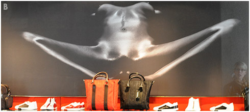 Bikkembergs Wall Photo