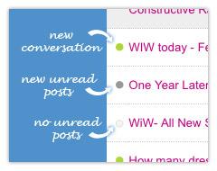 Conversation Key Example
