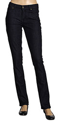 CJ by Cookie Johnson Faith Straight Leg Jean in Cosmos