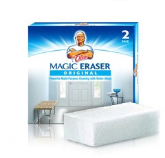 Scuffed Mary Janes Magic Wall Eraser