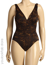 Miraclesuit Me Wow Sonatina Swimsuit