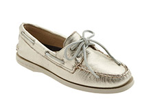 Sperry Top-Sider Leather Boat Shoe
