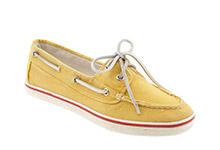 Steve Madden 'Yachht' Boat Shoe