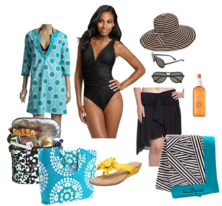 Beach & Pool 1