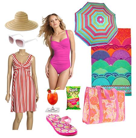 Beach & Pool 2