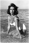 Elizabeth Taylor, Suddenly, Last Summer, 1959