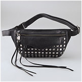 Heavy Metal Compassion Waist Bag