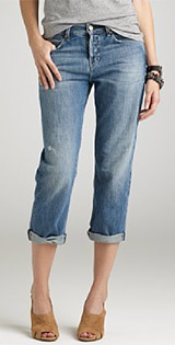 J. Crew MiH Jeans London