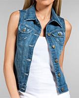 Siwy Jeans Liela Vest
