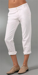 The Captain Trousers