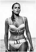 Ursula Andress, Dr. No,1962