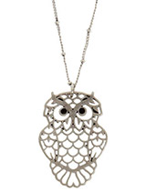 Great Horned Necklace