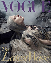 Vogue - Water & Oil