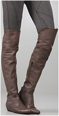 Damona Over the Knee Boots