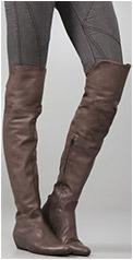 Damona Over the Knee Boots