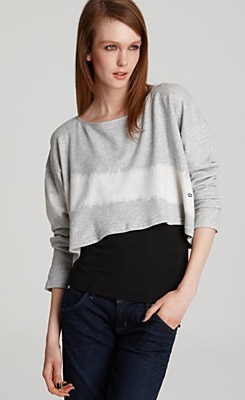 3b566a061adca Emerging Trend  Boxy Cropped Sweaters - YLF