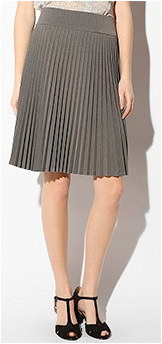 a34a8007769c Emerging Trend: Sunray Pleated skirts - YLF