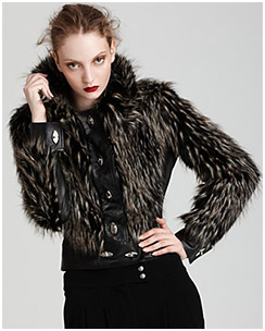 Faux Fur Jackets and Coats: A Trend or A Classic - YLF
