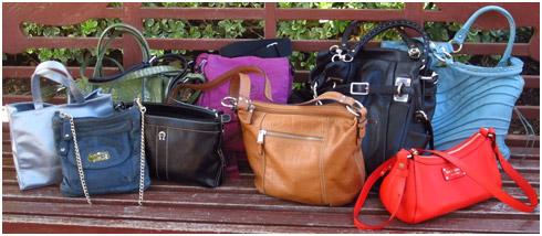 More Bags.