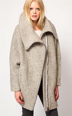 Oversized Coats: Yay or Nay - YLF