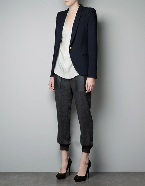 Use Booties to Lengthen Cropped Pants - YLF