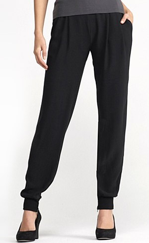 Silky Track Pant Trousers Yay Or Nay Ylf