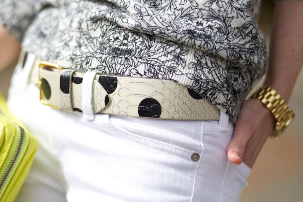 Belt Pattern