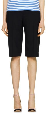 Club Monaco Grace Short Black