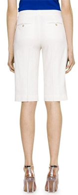 Club Monaco Grace Short White