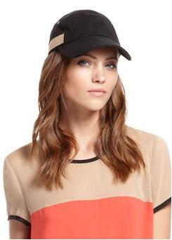 DKNY Canvas Baseball Cap