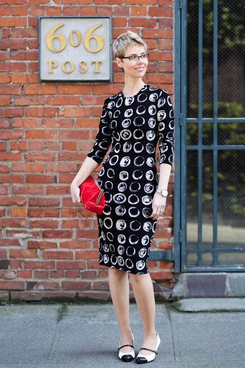 Dress - Front