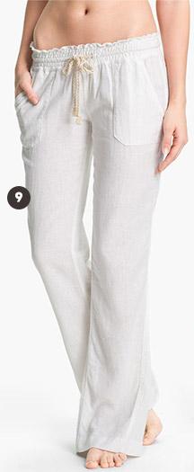 Oceanside Beach Pants