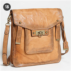 Frye Cameron Shoulder Bag