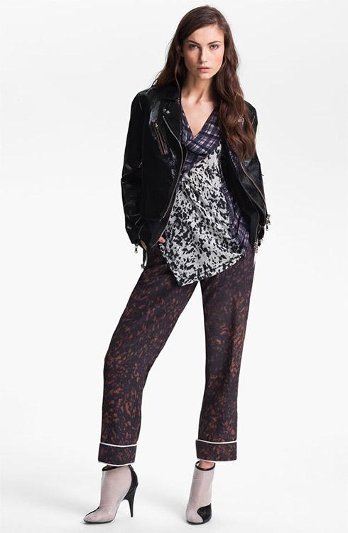 3.1 Phillip Lim Pajama Trousers