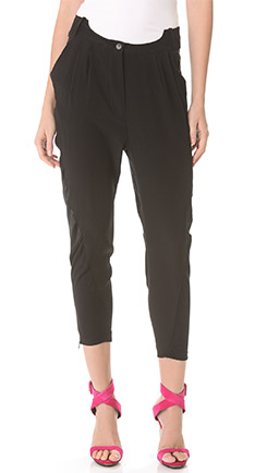 Preen Line Base Pants