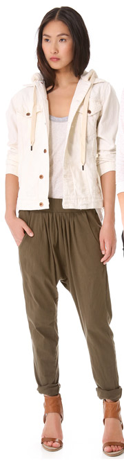 Shade Pants