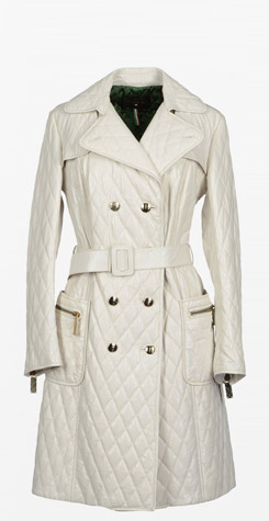 BENEDETTA NOVI Mid Length Jacket