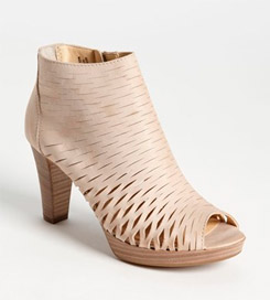 Paul Green Pandora Peep Toe Bootie