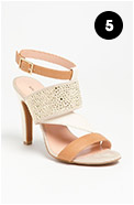 Sole Society Savannah Sandal