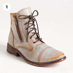 Bed Stu Bonnie Boot